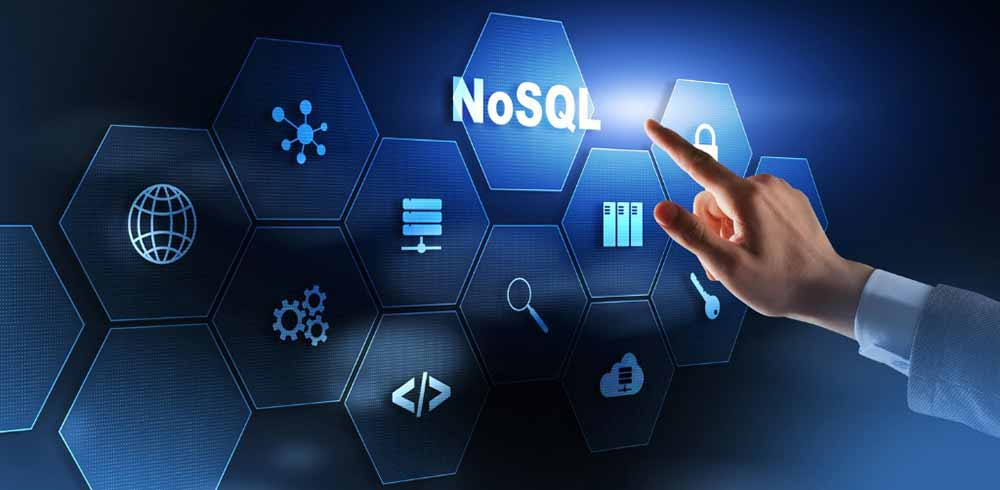 nosql databases are faster
